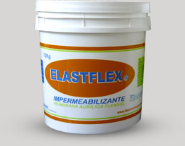 Impermeabilizante Elastflex EX1