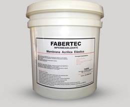 Impermeabilizante Fabertec