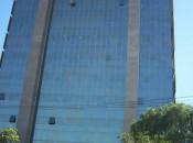 Edifício da Prefeitura de Piracicaba-SP. Impermeabilização de laje de cobertura , área aproximada 500m2.