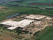 Fábrica da Caterpillar . Piracicaba-SP. Impermeabilização Estação Tratamento de Esgoto . Área aproximada 200m2.