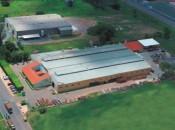 Trael - Transformadores Elétricos. Cuiabá-MT. Impermeabilização de telhados