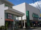 Shopping Paragem. Belo Horizonte-MG. Impermeabilização de lajes, área aproximada
