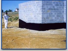 Impermeabilizante para muros de alvenaria